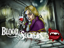 Blood Suckers на зеркале Вулкан
