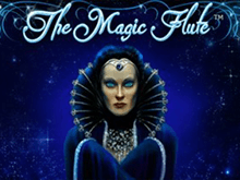 The Magic Flute на зеркале Вулкан