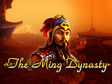 Автомат онлайн The Ming Dynasty