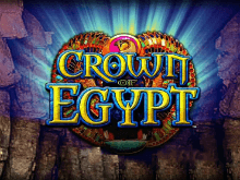Азартная игра Crown Of Egypt