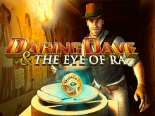 Daring Dave and the of Ra